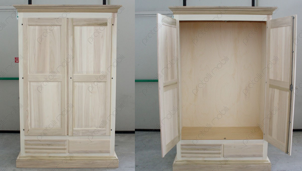 Mobili shabby per esterno design casa creativa e mobili for Armadio shabby ikea