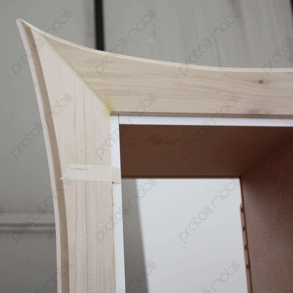 Mobili per televisori a parete design casa creativa e - Supporti per specchi a parete ...