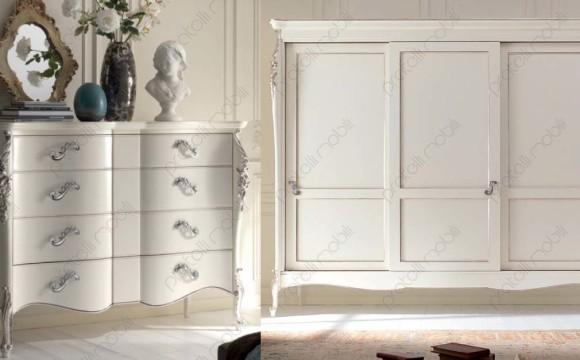 Pratelli mobili come arredare in stile barocco moderno la - I mobili di luca ...
