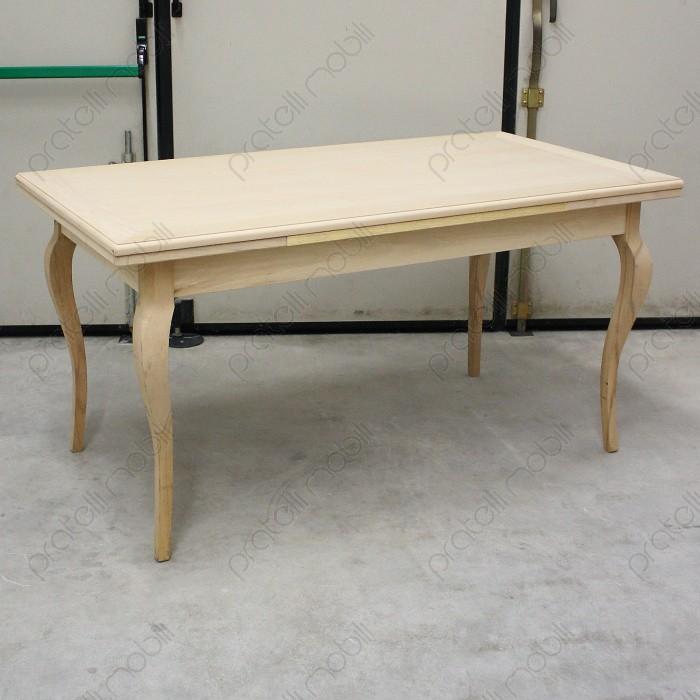 Pratelli mobili 5 mobili grezzi per la tua cucina for Mobili provenzali grezzi