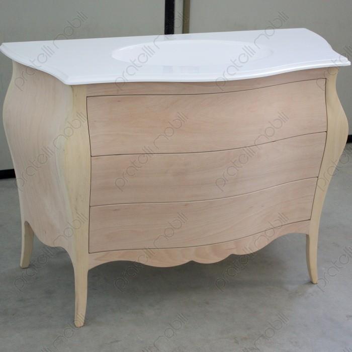 Pratelli mobili mobili grezzi per il bagno online pratelli mobili - Mobili bagno in legno grezzo ...