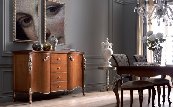 Arredare la tua casa con mobili moderni ed antichi : idee e consigli