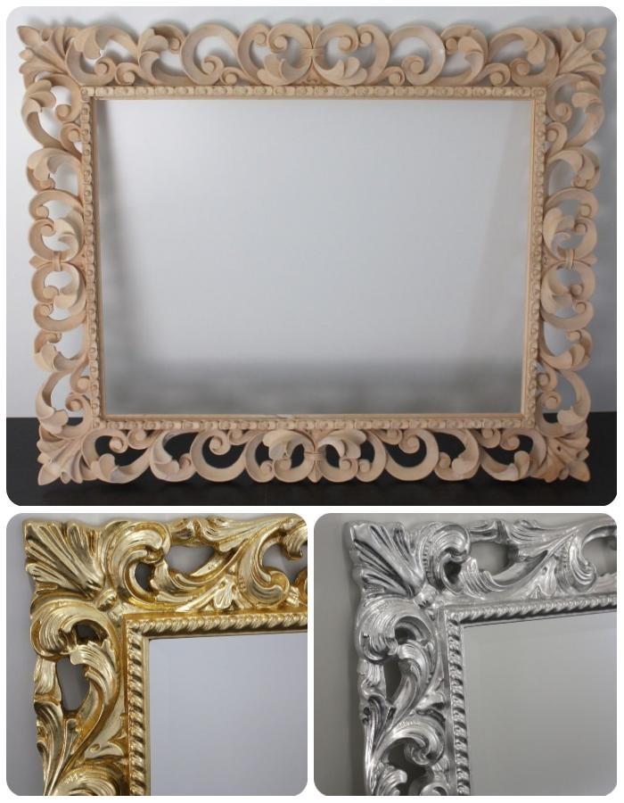ornice-barocca-grezza-argento-oro
